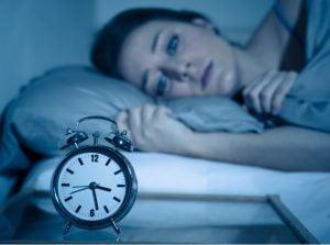 πώς να αντιμετωπίσεις τις δυσκολίες ύπνου