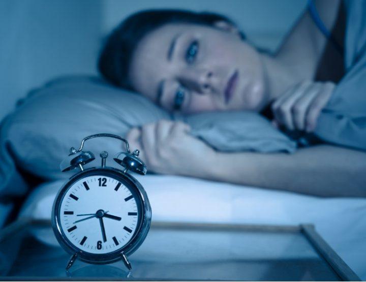 5 Συμβουλές για να αντιμετωπίσεις τις δυσκολίες ύπνου!