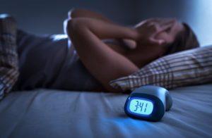 διαταραχές ύπνου αντιμετώπιση