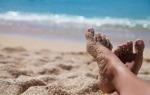 4 Tips για την περιποίηση ποδιών το καλοκαίρι!
