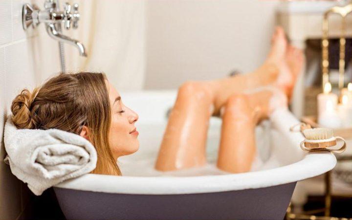 5 Τρόποι να χαλαρώσεις όπου και αν είσαι!