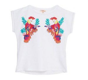 μπλουζάκι με σχέδιο