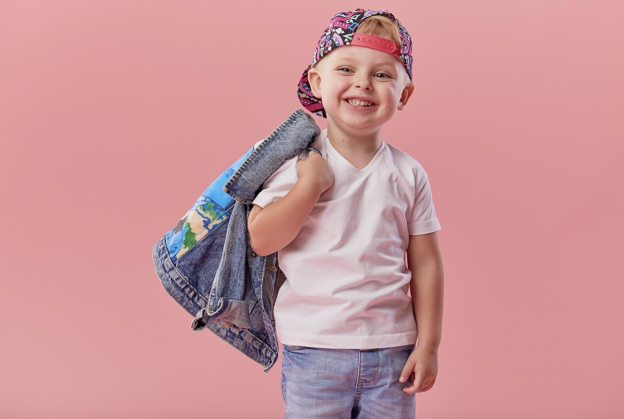 παιδικά καλοκαιρινά ρούχα