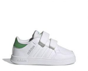 λευκά παπούτσια