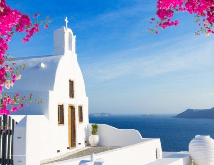 4 Tips για διακοπές στη Σαντορίνη από μία ντόπια!