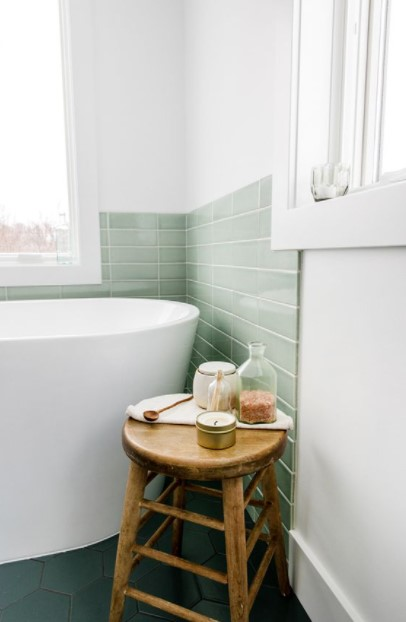 σκαμπό μπάνιο