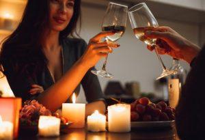 άντρας σου δεν ενδιαφέρεται ρομαντικό ραντεβού