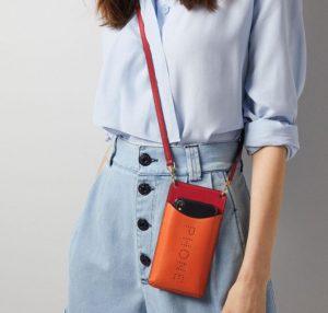 τσάντα κινητού