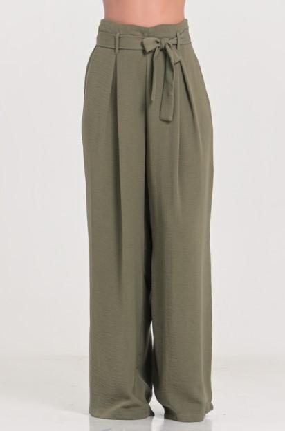 χακί παντελόνα