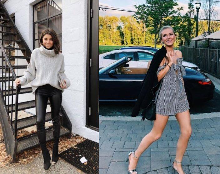 6 Ρούχα που θα σε κάνουν δείχνεις ψηλότερη!