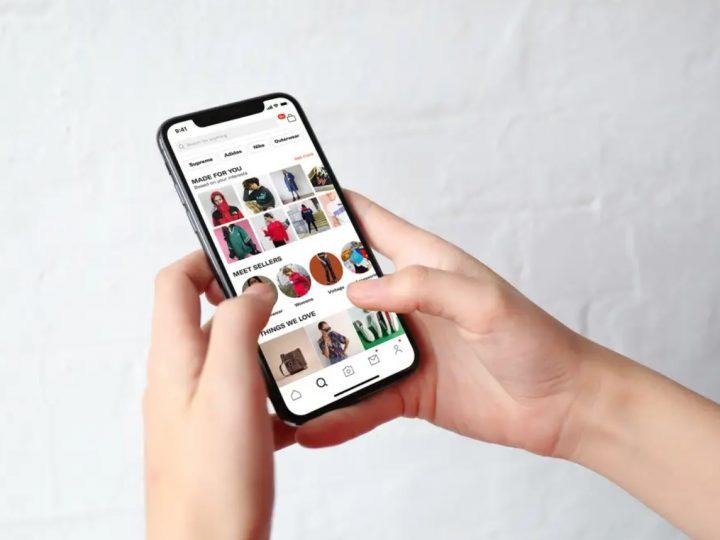 Πως να πουλήσεις τα παλιά σου ρούχα στο depop!