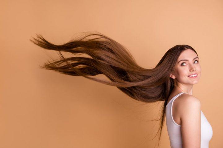 5 Tips διατροφής που θα κάνουν τα μαλλιά να μακρύνουν!