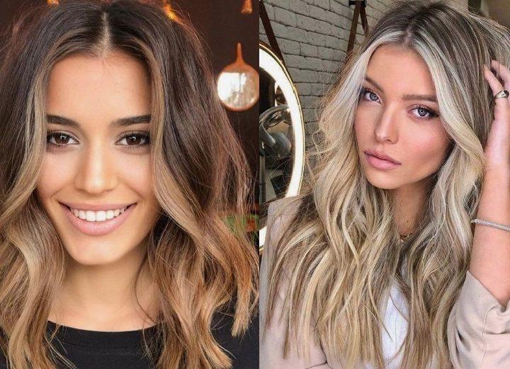 6 Ιδέες για να βάψεις τα μαλλιά σου φέτος το καλοκαίρι!