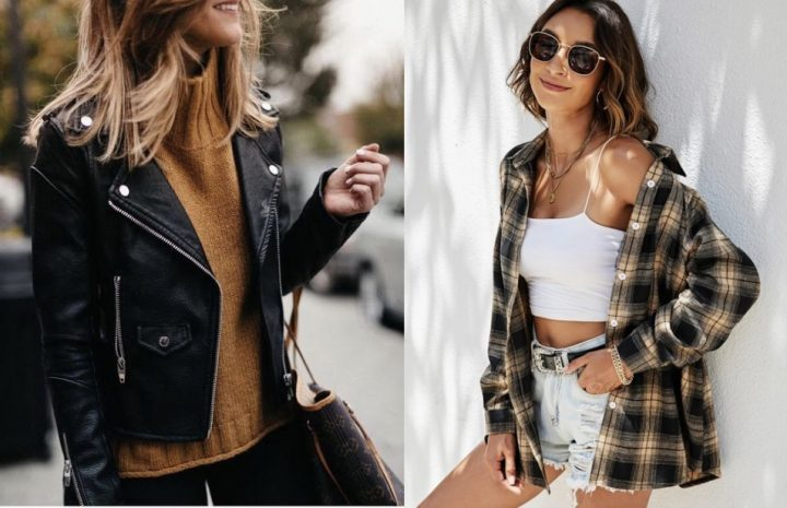 Τι να προσθέσεις στα φθινοπωρινά σου ρούχα!