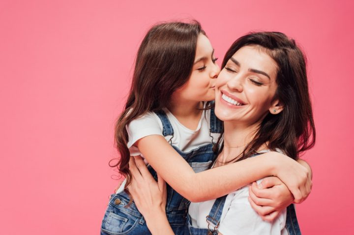5 Λάθος πράγματα που λες στο παιδί σου από μικρό!
