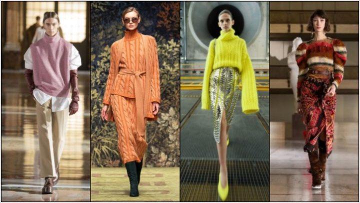 5 Τάσεις της μόδας που θα λατρέψεις το Φθινόπωρο 2021