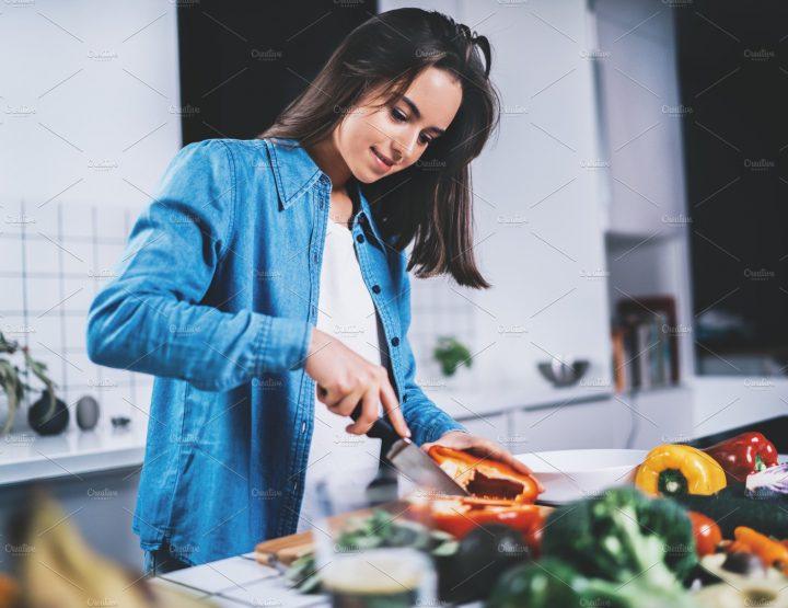 7 Tips μαγειρικής για εσένα που μένεις μόνη!