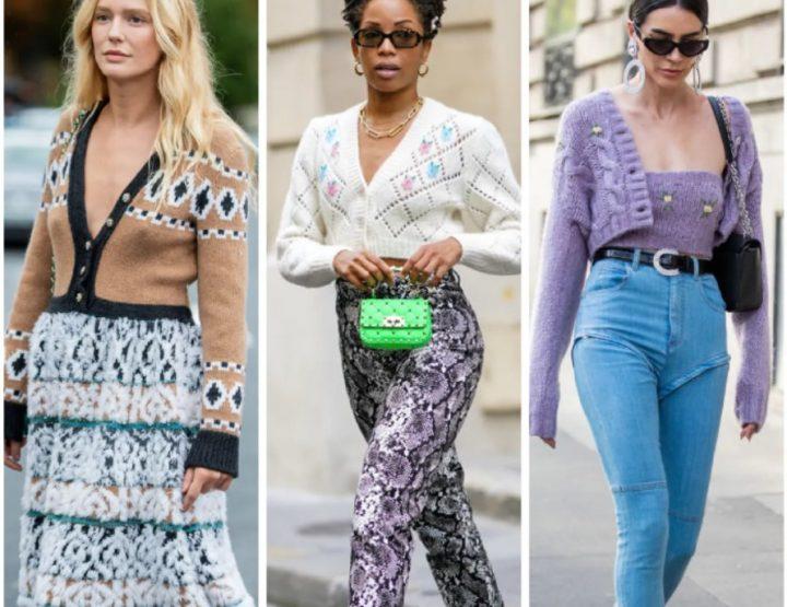 5 Σημαντικοί λόγοι για να αγοράζεις vintage ρούχα!