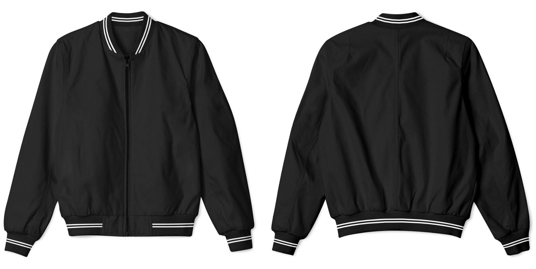 ανδρικό bomber jacket