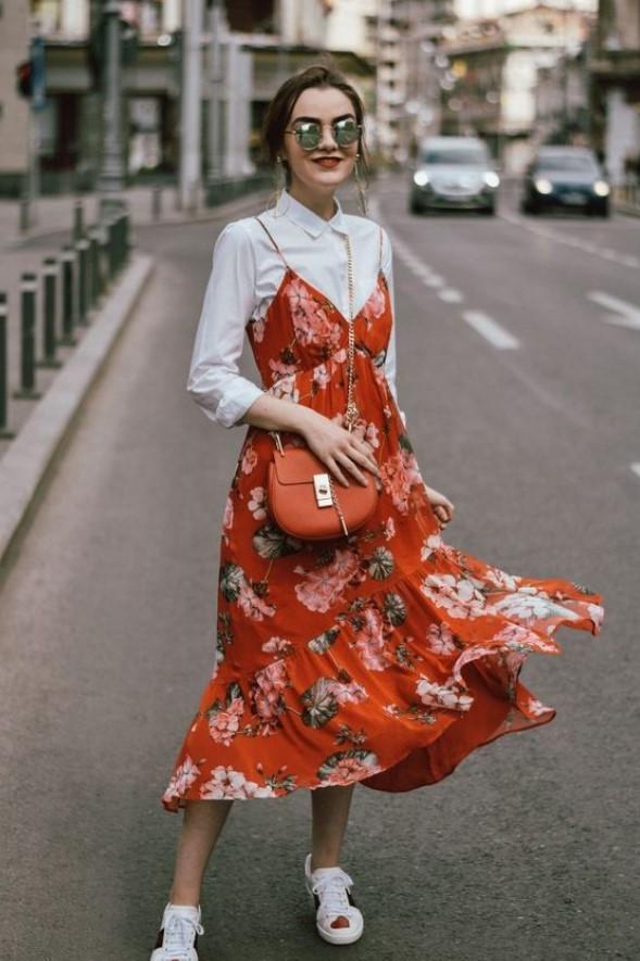 φθινοπωρινό outfit