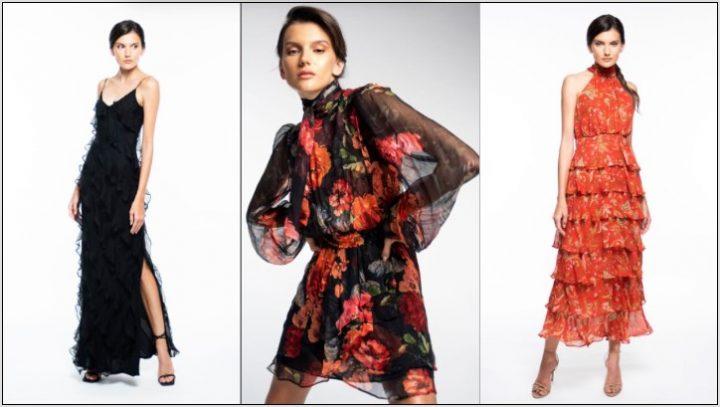 16 Κομψά φθινοπωρινά φορέματα που θα εντυπωσιάσουν!