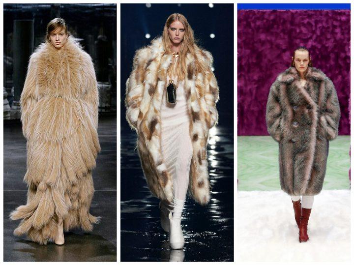 14 Τάσεις μόδας για το Φθινόπωρο-Χειμώνα 2021-2022
