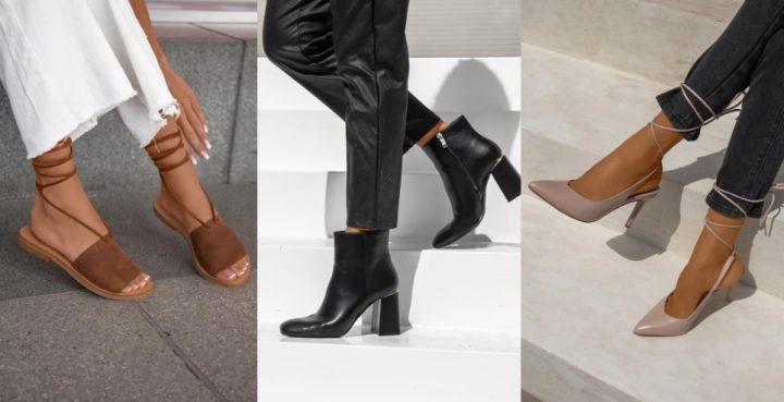 Με τι παπούτσι να συνδυάσεις το παντελόνι σου σε ίσια γραμμή!