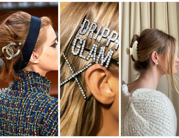 7 Τάσεις στα μαλλιά για τον Χειμώνα 2021-2022
