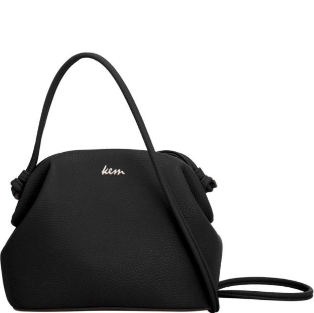 μαύρη μεγάλη τσάντα