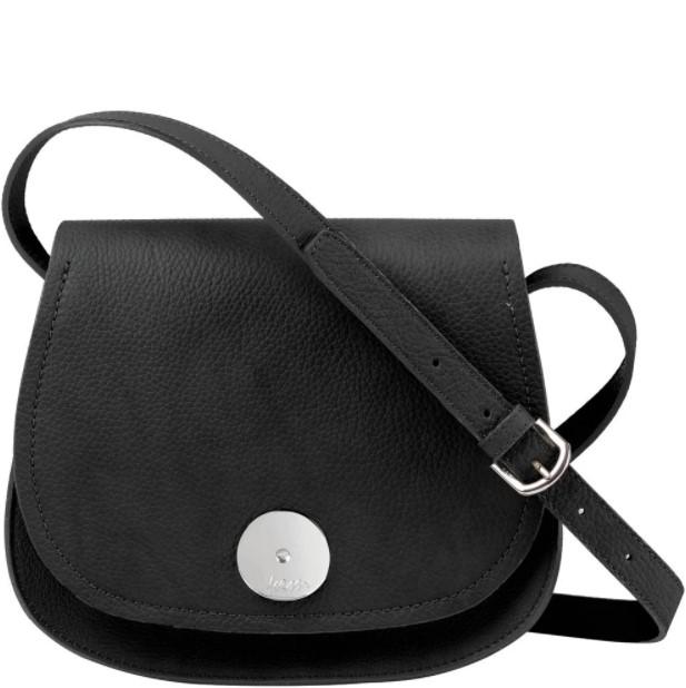 μαύρη τσάντα χιαστί χειμωνιάτικες τσάντες ΚΕΜ 2022