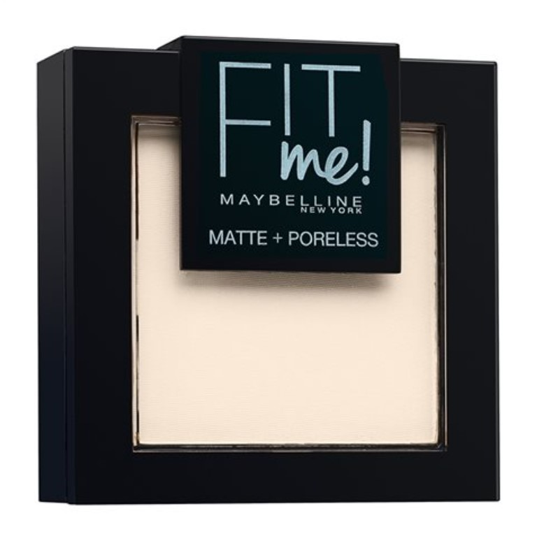 maybelline πούδρα