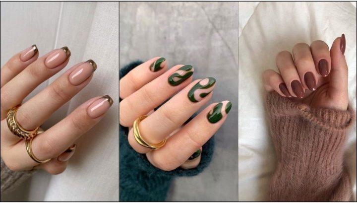 Υπέροχα νύχια για το Χειμώνα 2021-2022