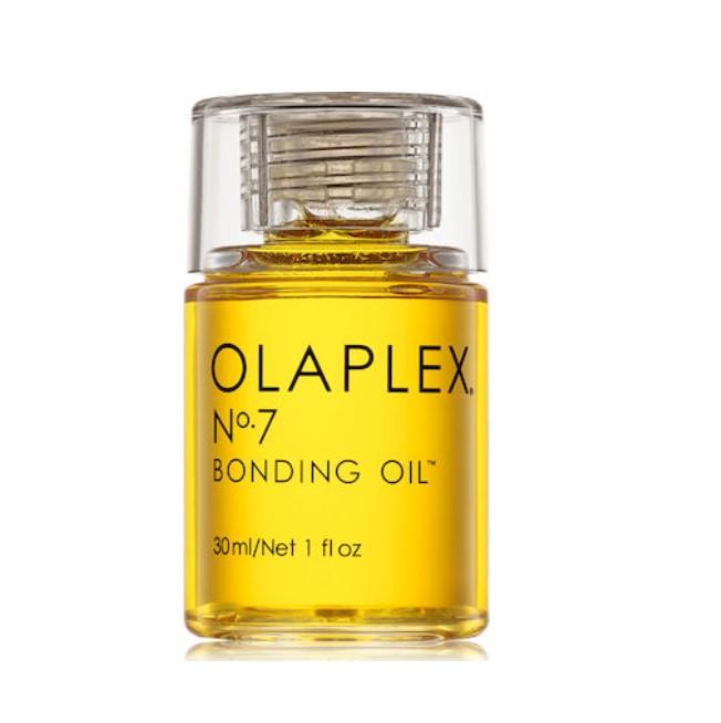 olaplex λάδι για μαλλιά