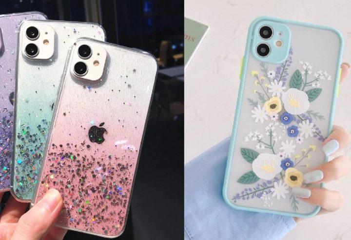 10 Οικονομικές θήκες κινητού για iPhone!