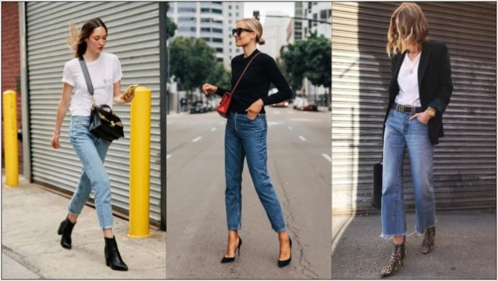 Ποια παπούτσια να επιλέξεις για τα jeans σου!