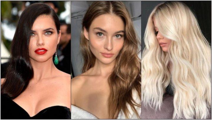 Ποια χρώματα μαλλιών είναι στη μόδα το Χειμώνα 2021-2022