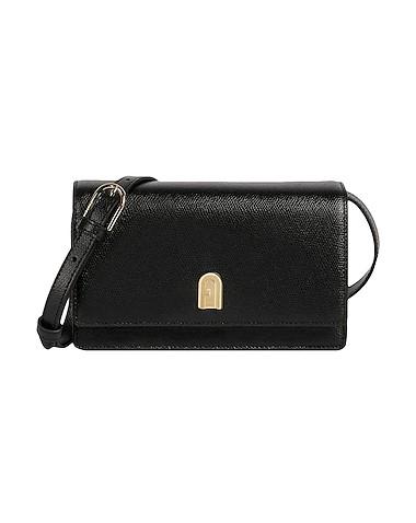 μαύρη τσάντα επίσημη