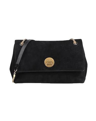 μαύρη τσάντα μεσαία