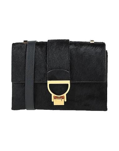 μαύρη τσάντα μικρή