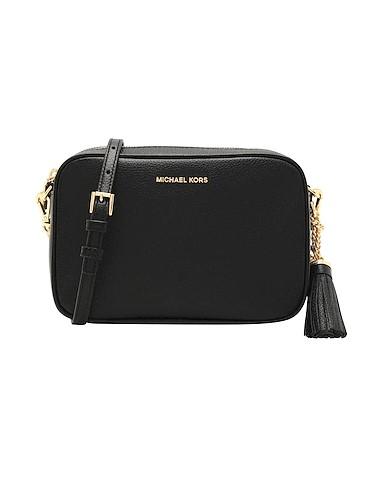 μικρή μαύρη τσάντα