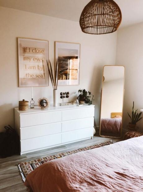 ολόσωμος καθρέπτης υπνοδωμάτιο διακοσμητικά υπνοδωμάτιο