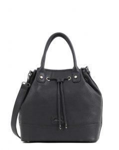 τσάντα σε στυλ πουγκί