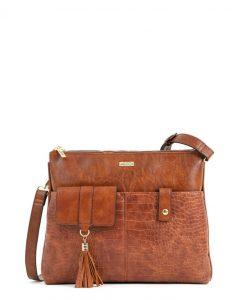 τσάντα ταχυδρόμου